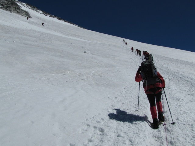 20100807 - ALPES ITALIANOS - BREITHORN ( 4.165 m.) 07ago127