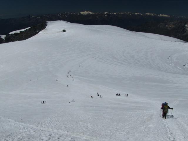 20100807 - ALPES ITALIANOS - BREITHORN ( 4.165 m.) 07ago130