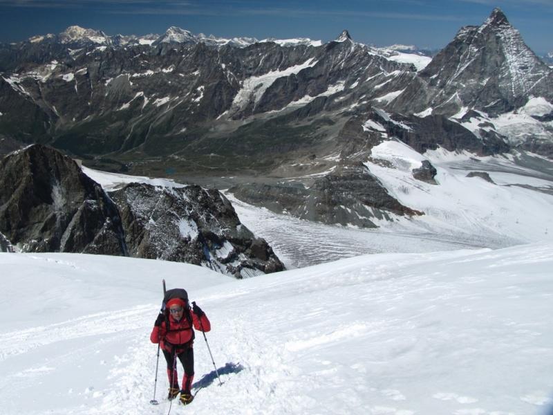 20100807 - ALPES ITALIANOS - BREITHORN ( 4.165 m.) 07ago133
