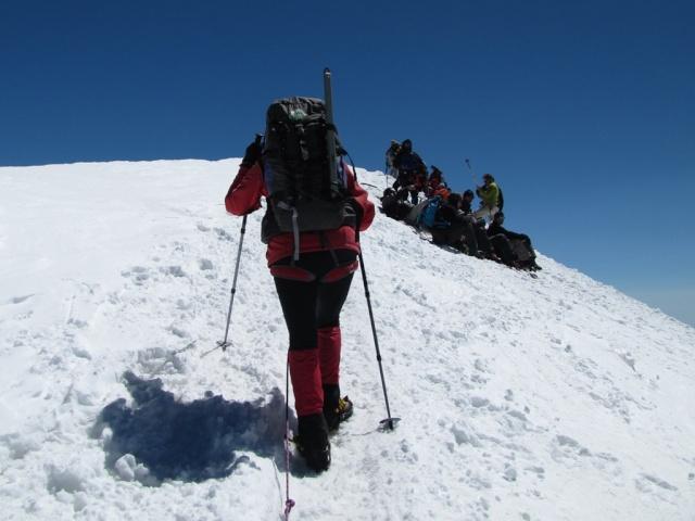 20100807 - ALPES ITALIANOS - BREITHORN ( 4.165 m.) 07ago136