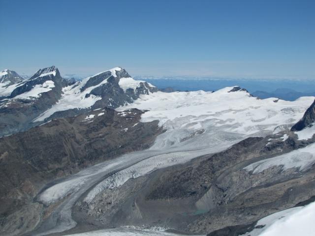20100807 - ALPES ITALIANOS - BREITHORN ( 4.165 m.) 07ago141