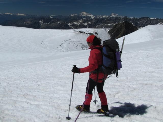 20100807 - ALPES ITALIANOS - BREITHORN ( 4.165 m.) 07ago145