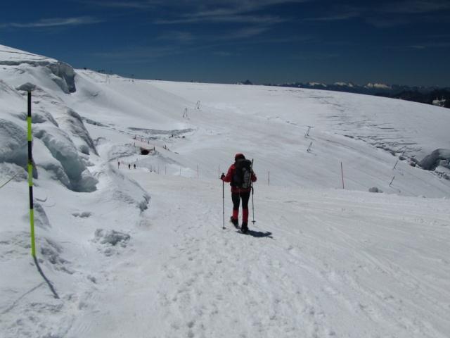 20100807 - ALPES ITALIANOS - BREITHORN ( 4.165 m.) 07ago147