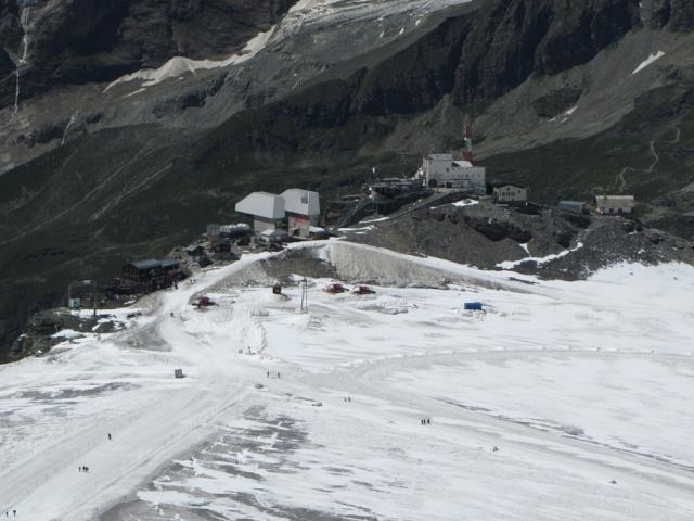 20100807 - ALPES ITALIANOS - BREITHORN ( 4.165 m.) 07ago151