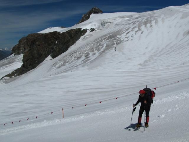 20100807 - ALPES ITALIANOS - BREITHORN ( 4.165 m.) 07ago153