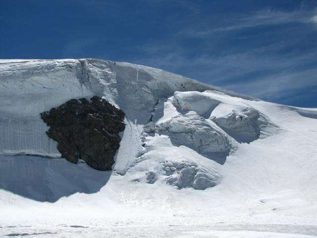 20100807 - ALPES ITALIANOS - BREITHORN ( 4.165 m.) 07ago156