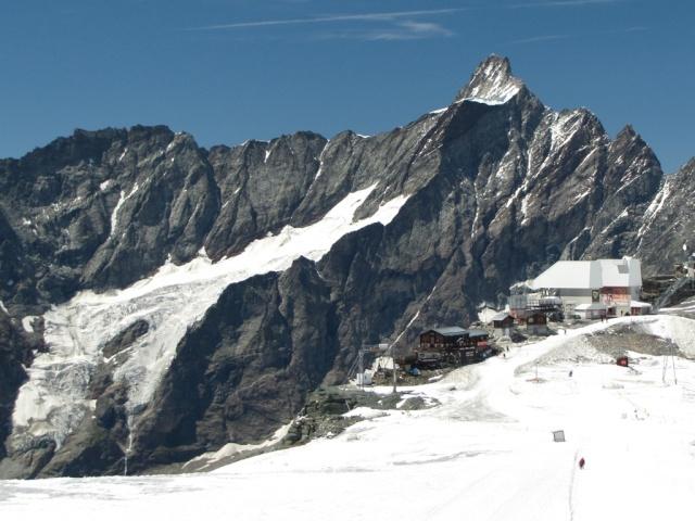 20100807 - ALPES ITALIANOS - BREITHORN ( 4.165 m.) 07ago157