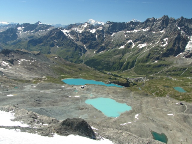20100807 - ALPES ITALIANOS - BREITHORN ( 4.165 m.) 07ago158