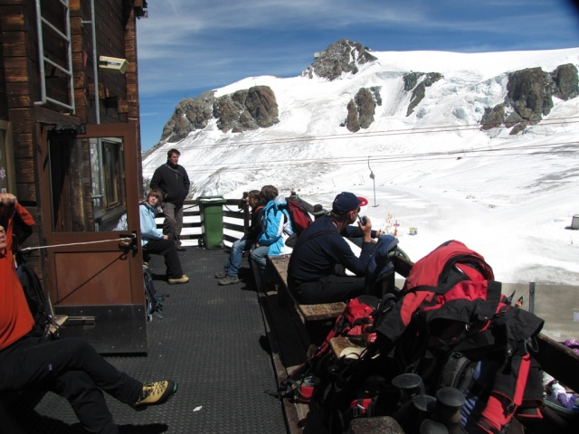 20100807 - ALPES ITALIANOS - BREITHORN ( 4.165 m.) 07ago159
