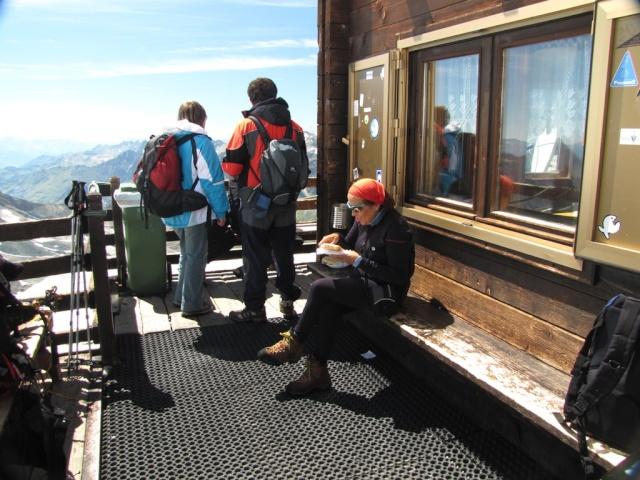 20100807 - ALPES ITALIANOS - BREITHORN ( 4.165 m.) 07ago160