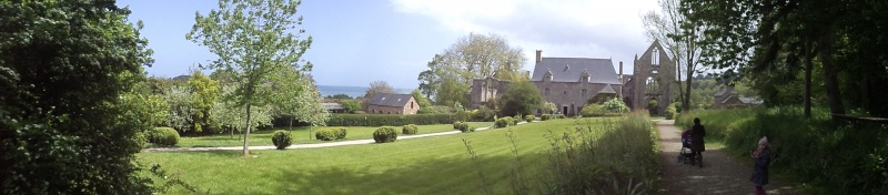 16h30 - Départ du sud Touraine direction la Bretagne  Dsc01411