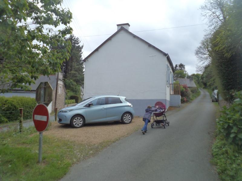 16h30 - Départ du sud Touraine direction la Bretagne  Dsc01513
