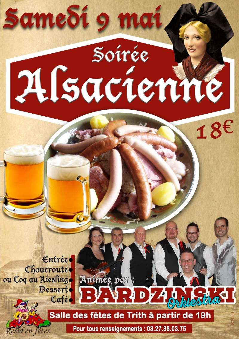 > Bistro d'min Coin < - Page 10 Soiree10