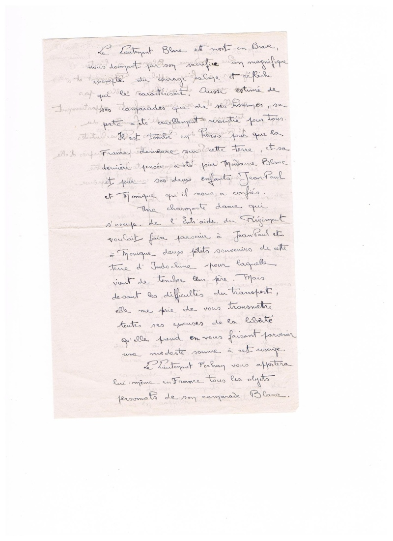 lieutenant paul blanc le 07/04/1948 a caobang 210
