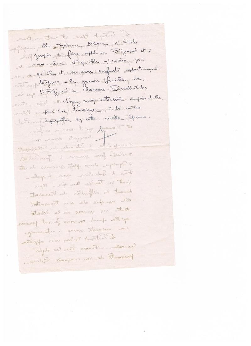 lieutenant paul blanc le 07/04/1948 a caobang 310