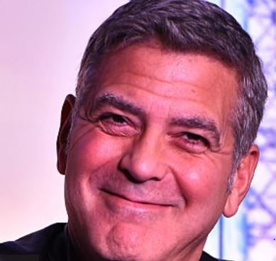 George Clooney in Shanghai Tomorrowland Premier 22. May 2015 Ge410
