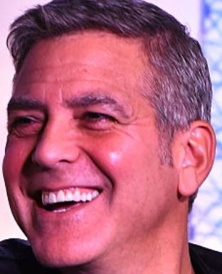 George Clooney in Shanghai Tomorrowland Premier 22. May 2015 Ge510