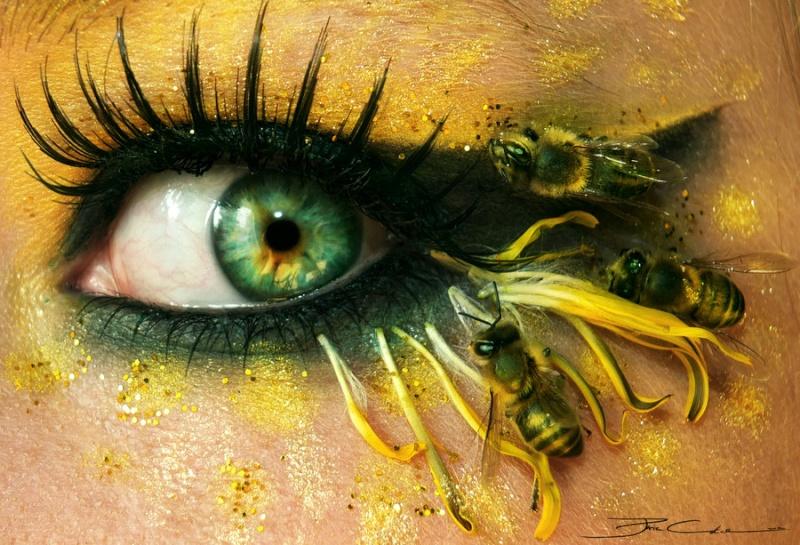 [Jeu] Association d'images - Page 18 Bees_b10