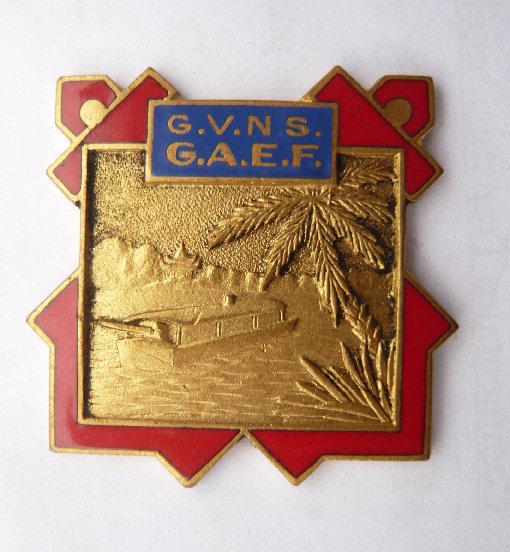 garde d'un GAEF  1er_gr10