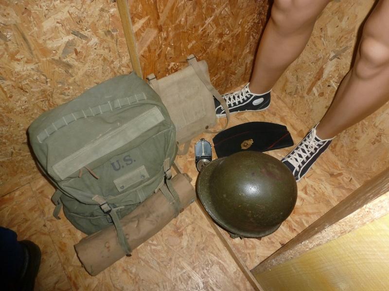 garde d'un GAEF  P1080610