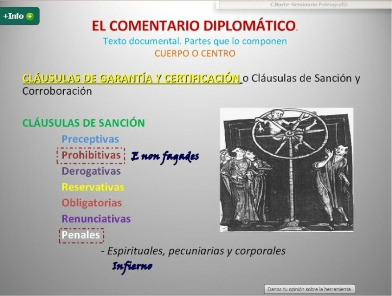 Como hacer un buen comentario diplomático Coment18