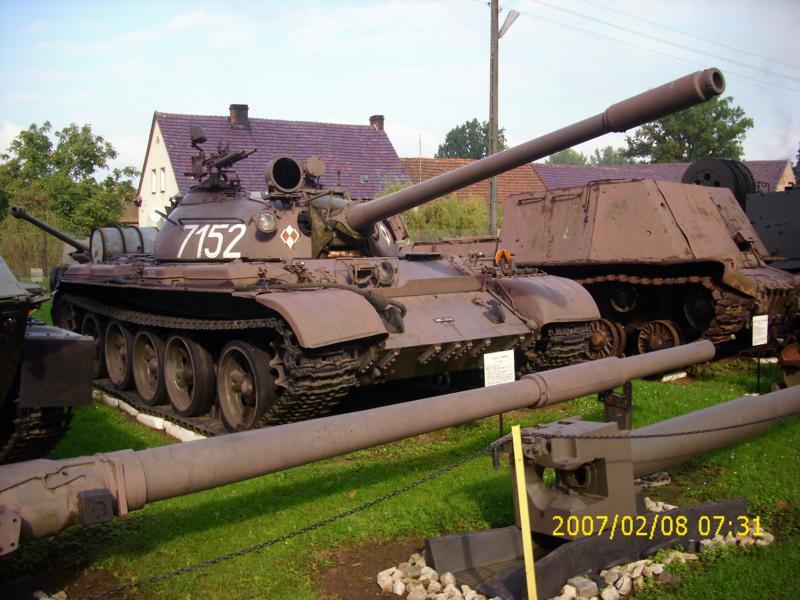 Lebuser Militärmuseum in Drzonów, Polen K800_d45