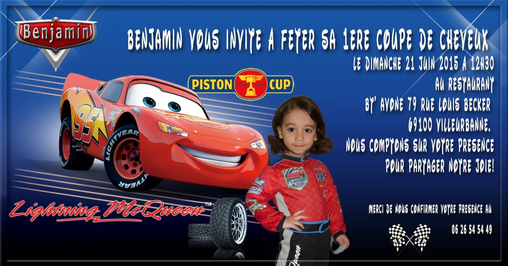 demande de carte d'invitation CARS Sans_t20