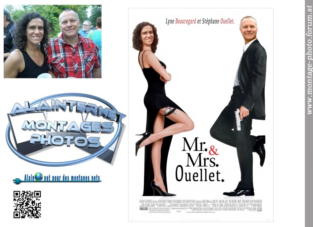 affiche de film personnalisée  sur theme mariage Sans_t66