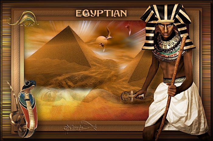 Tutos de Saturnella  Egypti10