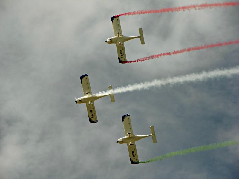 Osa volare con il WEFLY TEAM!! 101_0511