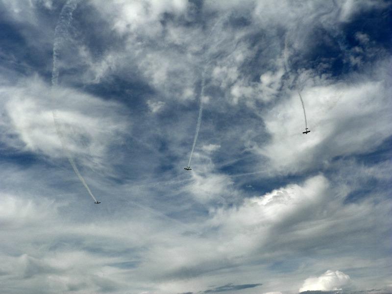 Osa volare con il WEFLY TEAM!! 101_0515