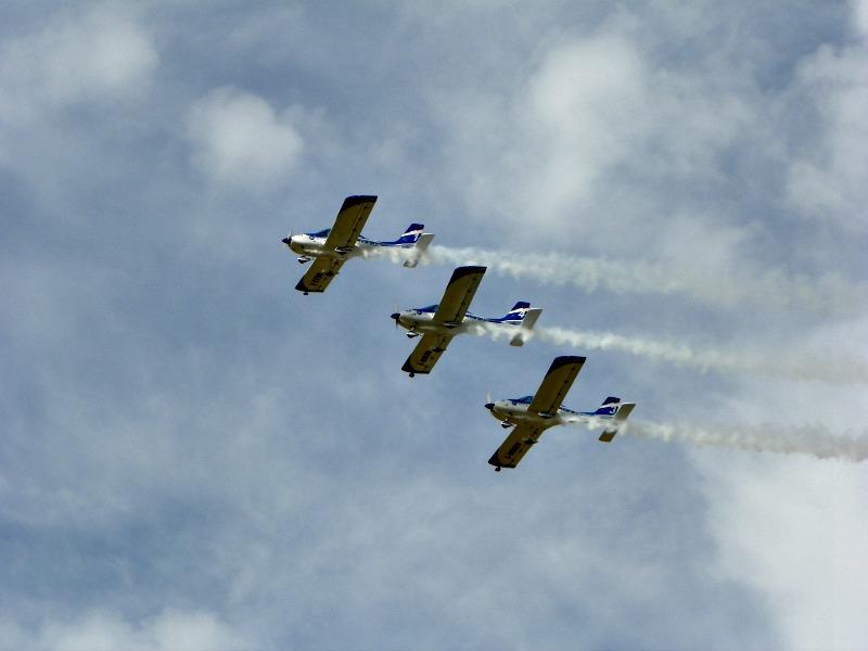 Osa volare con il WEFLY TEAM!! 101_0516