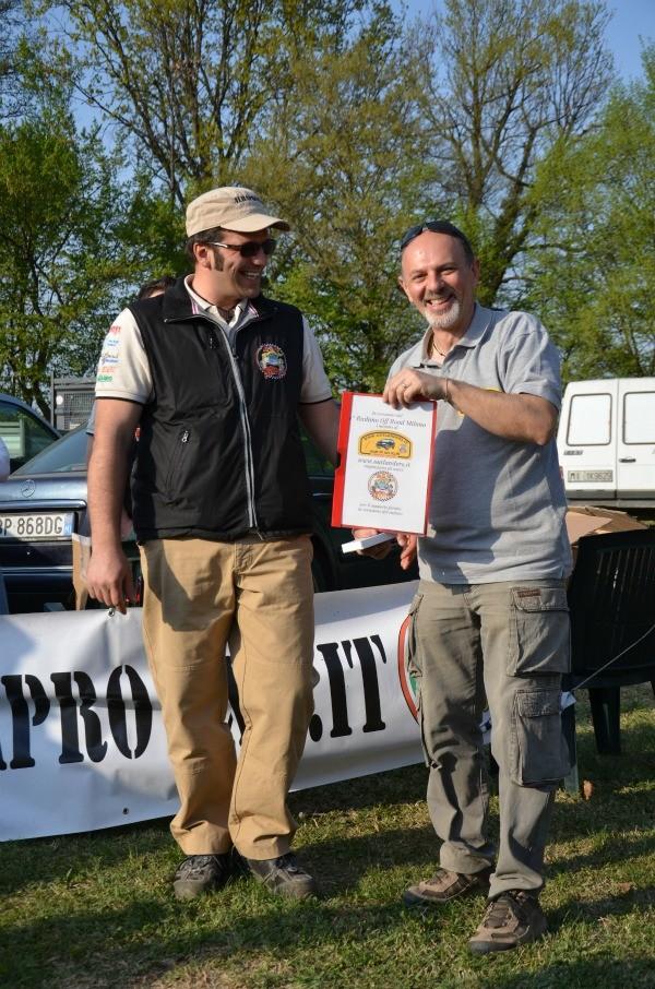 4° raduno off road Milano/Albairate 24 maggio  Dsc_1310