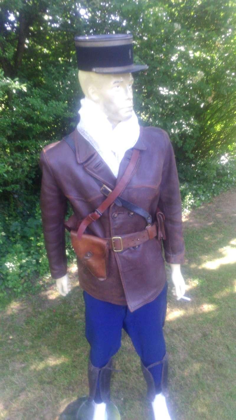 Ma collection gendarmerie (entre-deux guerres) Dsc_0112