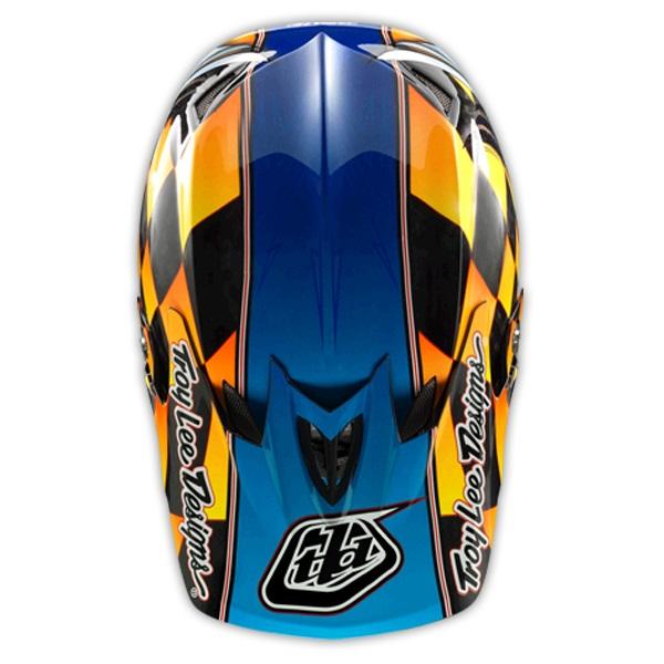 Casque Troy Lee Designs D3 (DH) 53217413