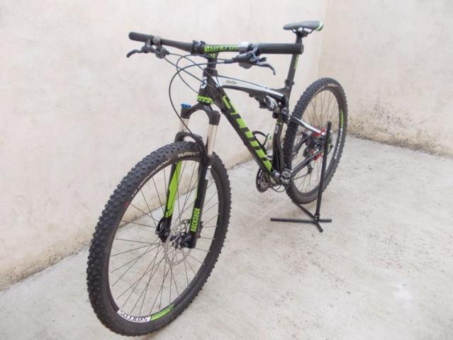 Support vélo MSC  Suppor11