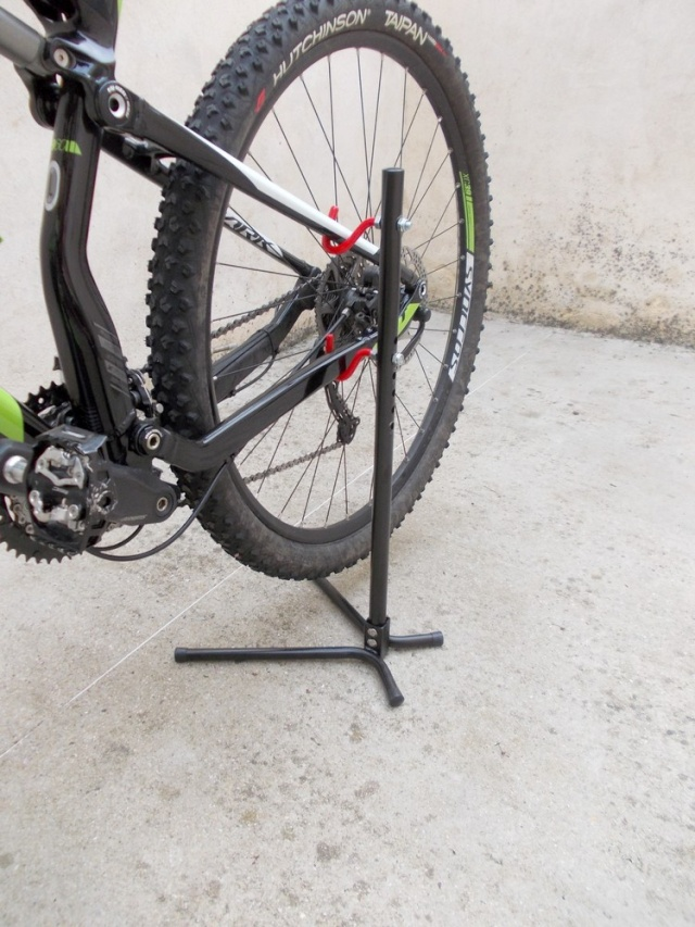 Support vélo MSC  Suppor12