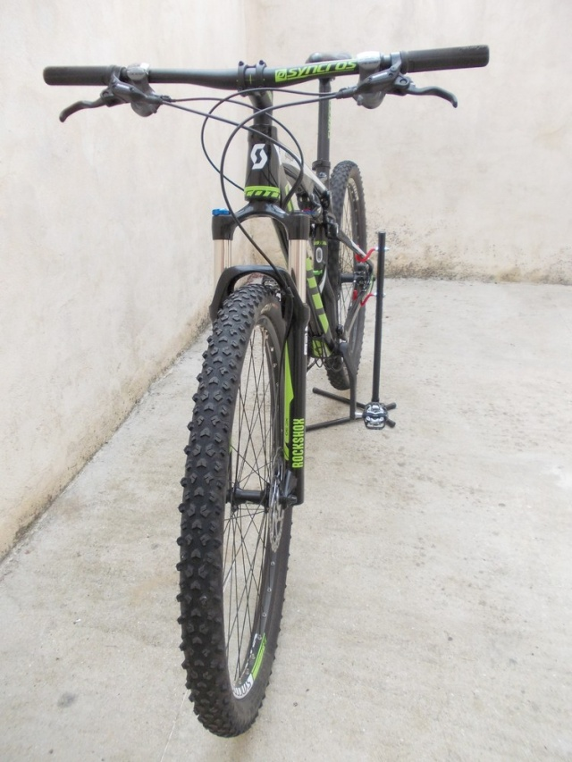 Support vélo MSC  Suppor15