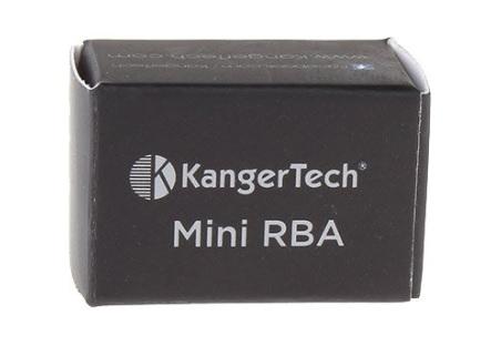 SUBOX Mini par Kanger Rba_v110
