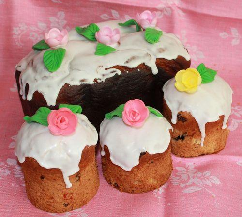 Тортики и сладости от Амадео - Страница 8 Uaeeza10