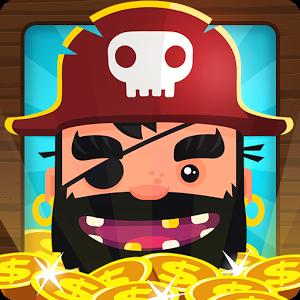 Phá đảo thế giới ảo cùng Pirate King Pirate10