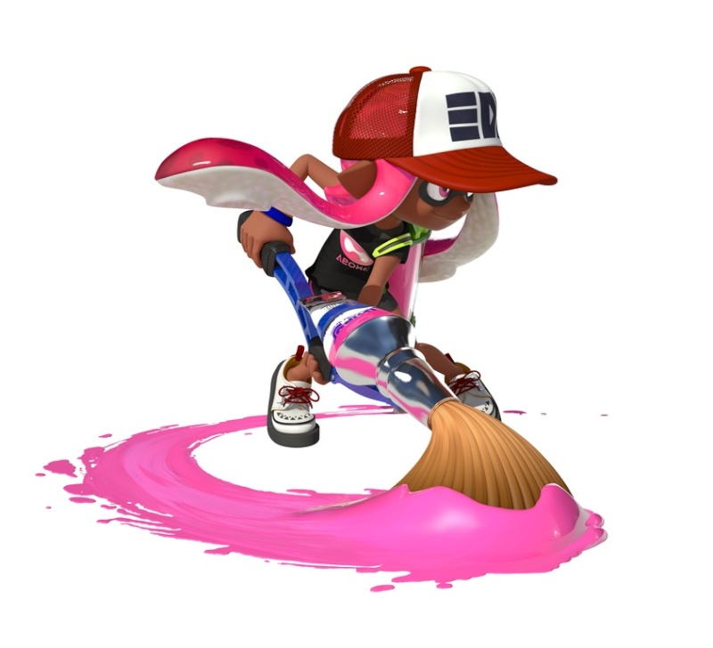 Inkling makes a splat Image18