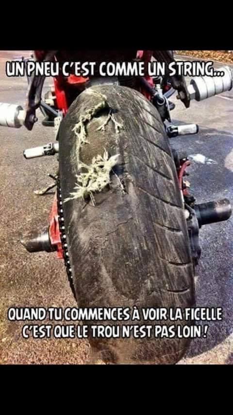Humour en image du Forum Passion-Harley  ... 11262110