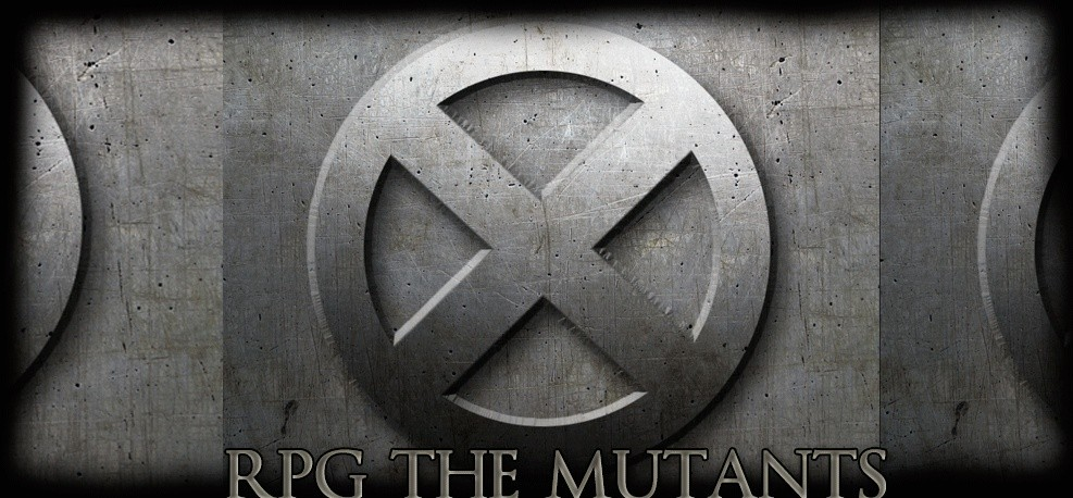 RPG THE MUTANTS