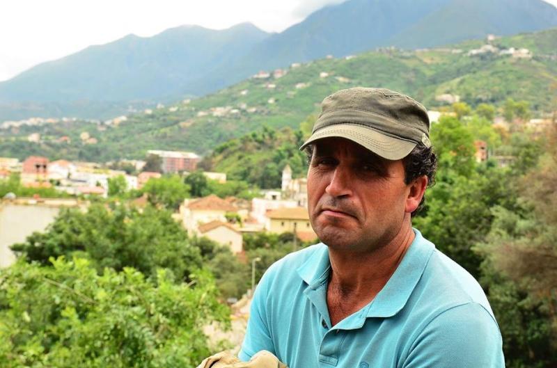 Salim Kasri, Ex-joueur CRBAokas Salim10