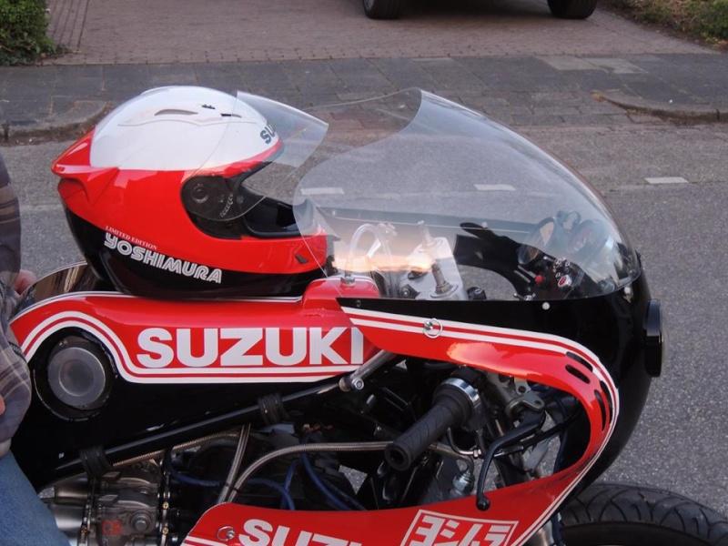 Suzuki gs1000r xr69 endurance replica - Page 9 11175010