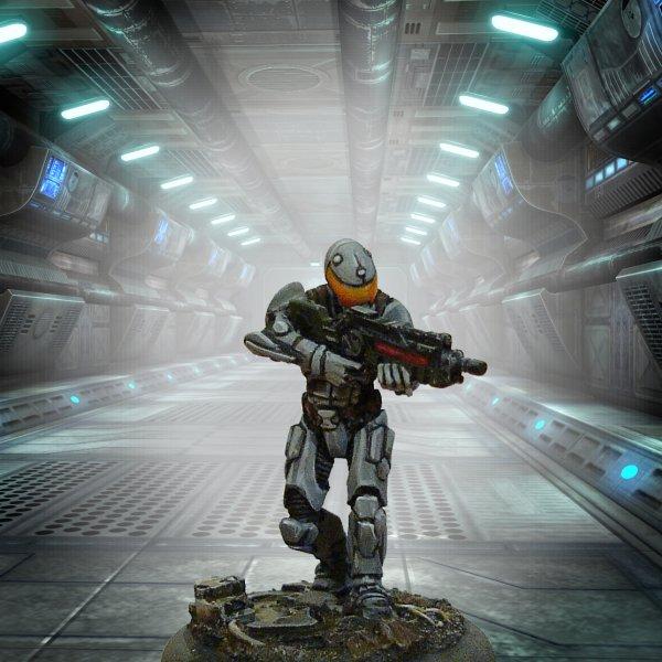 Le Mercenaire de l'Espace - Page 4 Samari10