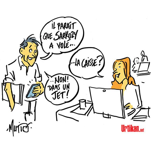 Actu en dessins de presse - Attention: Quelques minutes pour télécharger - Page 3 15052811