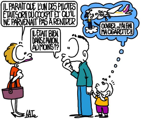 Actu en dessins de presse - Attention: Quelques minutes pour télécharger - Page 2 Airbus10