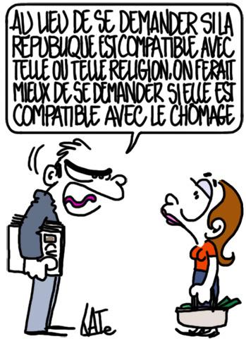 Actu en dessins de presse - Attention: Quelques minutes pour télécharger - Page 3 Chom1510